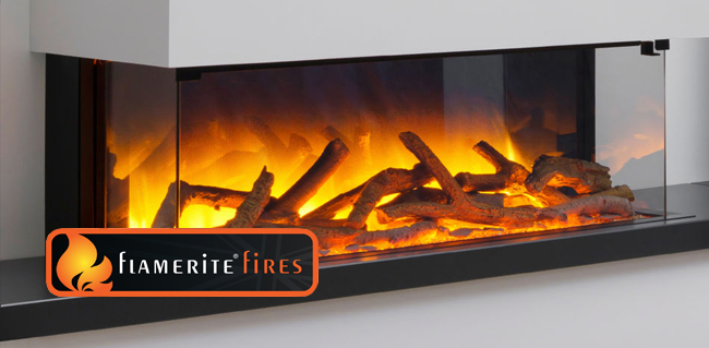 Electric Fire Devon