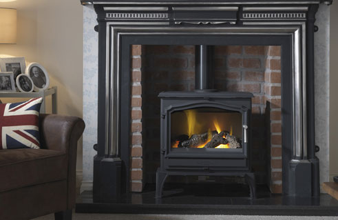 Cast Iron Fireplaces Devon