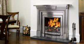 Stove suppliers Devon