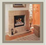 Devon fireplaces